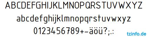 DIN EN ISO 3098